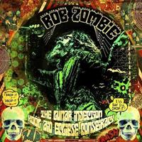 ROB ZOMBIE: THE LUNAR INJECTION KOOL AID ECLIPSE CONSPIRACY