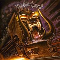 MOTÖRHEAD: ORGASMATRON LP