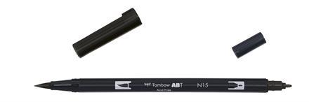 Brush Pen · Dual Brush · Sort