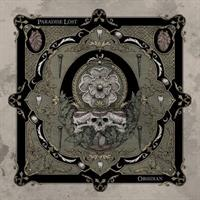 PARADISE LOST: OBSIDIAN-DELUXE CD