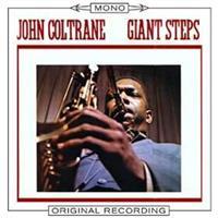 COLTRANE JOHN: GIANT STEPS-MONO REMASTER