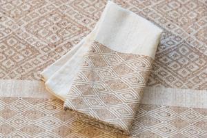 Serviett DIamond, tekstil