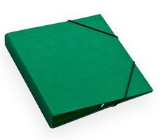 Hageperm 170x200 Duo Grønn