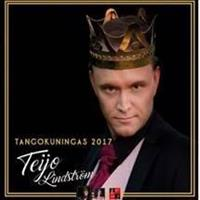 LINDSTRÖM TEIJO: TANGOKUNINGAS 2017