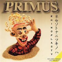 PRIMUS: RHINOPLASTY 2LP