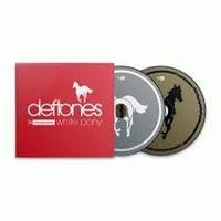 DEFTONES: WHITE PONY-20TH ANNIVERSARY DELUXE 2CD
