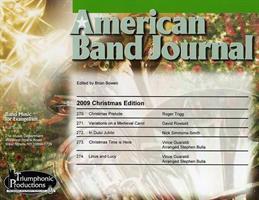 AMERICAN BAND JOURNAL No 270 - 274