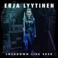 LYYTINEN ERJA: LOCKDOWN LIVE 2020 2LP