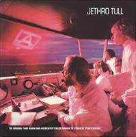 JETHRO TULL: A-STEVEN WILSON MIX LP
