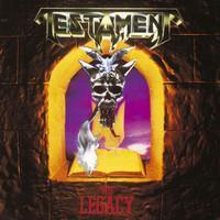 TESTAMENT: THE LEGACY LP