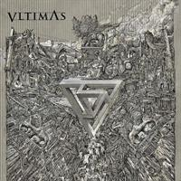 VLTIMAS: SOMETHING WICKED MARCHES IN-DIGIPACK CD