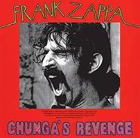 ZAPPA FRANK: CHUNGA'S REVENGE LP