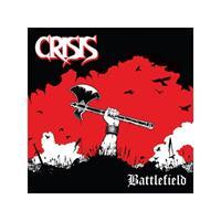 CRISIS: BATTLEFIELD LP
