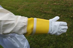 Handskar i skinn