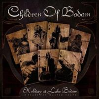 CHILDREN OF BODOM: HOLIDAY AT LAKE BODOM