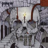 PENTAGRAM: SUB-BASEMENT-AQUA-BLUE LP