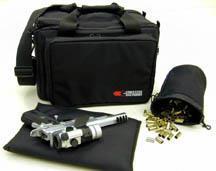 Väska CED Professional Range Bag