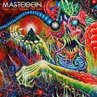 MASTODON: ONCE MORE 'ROUND THE SUN (VINYL GREEN)