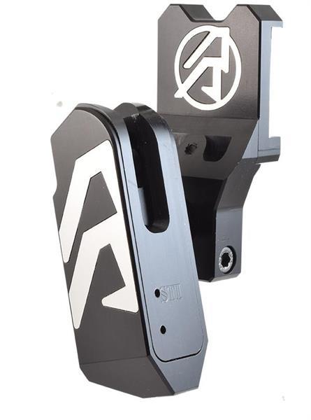 DAA Alpha-X Hölster (utan insert)