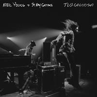 YOUNG NEIL & STRAY GATORS: TUSCALOOSA  2LP