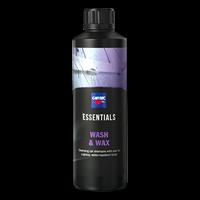 Wash & Wax Shampoo 500ml