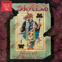 SKYCLAD: PRINCE OF THE POVERTY LINE
