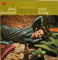 DESMOND PAUL: EASY LIVING