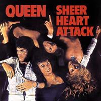 QUEEN: SHEER HEART ATTACK-DELUXE EDITION 2CD
