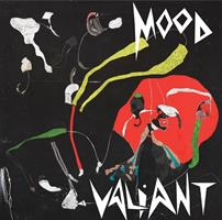 HIATUS KAIYOTE: MOOD VALIANT-RED/BLACK LP