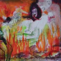 FLESHPRESS HULLUUDEN MUURI LP