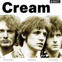 CREAM: BBC SESSIONS-COLOURED 2LP