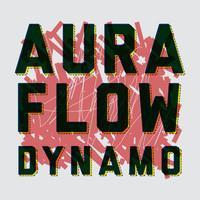 AURA FLOW: DYNAMO