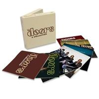 DOORS: THE COLLECTION 6CD