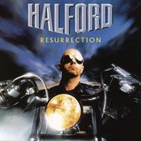 HALFORD: RESURRECTION 2LP