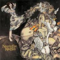 BUSH KATE: NEVER FOR EVER-REMASTERED LP