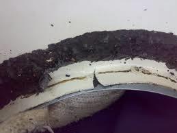 Kosteus ongelma, kosteus korjaus