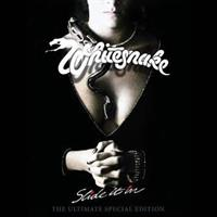 WHITESNAKE: SLIDE IT IN-THE ULTIMATE SPECIAL EDITION 6CD+DVD