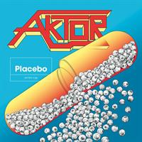 AKTOR: PLACEBO-BLACK LP