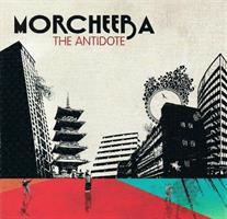 MORCHEEBA: THE ANTIDOTE