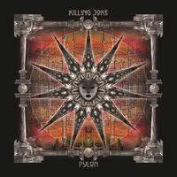 KILLING JOKE: PYLON