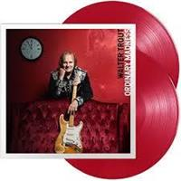 TROUT WALTER: ORDINARY MADNESS-LTD. EDITION RED 2LP