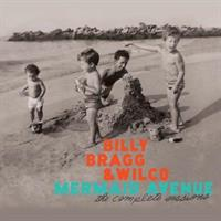 BRAGG BILLY & WILCO: MERMAID AVENUE: THE COMPLETE SESSIONS 3CD+DVD