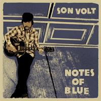 SON VOLT: NOTES OF BLUE LP