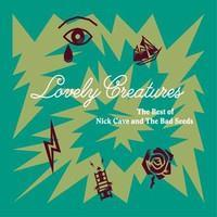 CAVE NICK & THE BAD SEEDS: LOVELY CREATURES-THE BEST OF 2CD