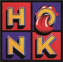 ROLLING STONES: HONK-GREATEST HITS 1971-2016 DELUXE 3CD