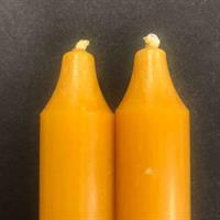 Curry Rustik Kronelys