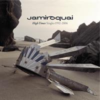 JAMIROQUAI: HIGH TIMES-SINGLES 1992-2006