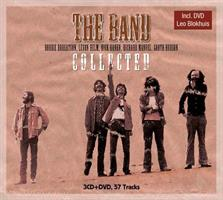 BAND: COLLECTED 3CD+DVD