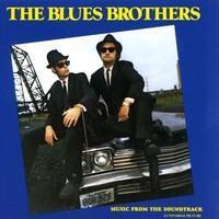 BLUES BROTHERS SOUNDTRACK