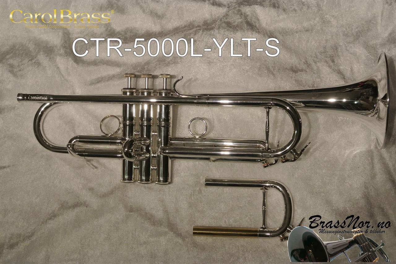 Bb trompet CTR-5000L-YLT-Bb-S